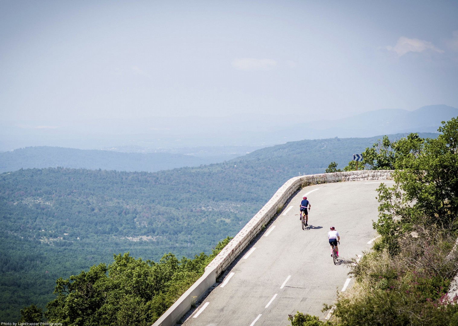 pro-cycling-col-de-la-madone-climb-cycling-road.jpg - France - Provence - Alpes Maritimes - Guided Road Cycling Holiday - Road Cycling