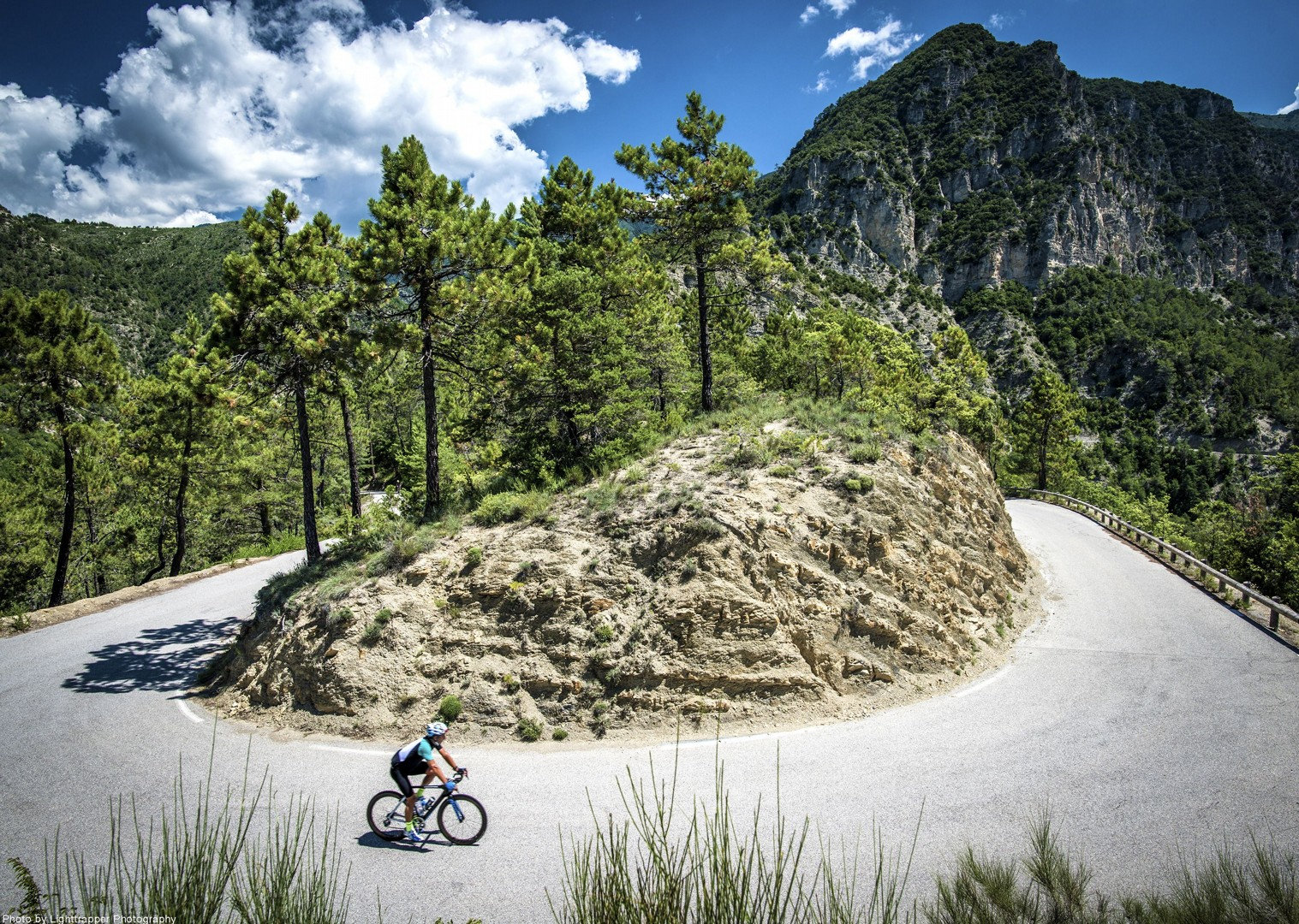 col-de-la-madone-france-bike-road-tour.jpg - France - Provence - Alpes Maritimes - Guided Road Cycling Holiday - Road Cycling