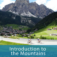 Introduction to the Mountains