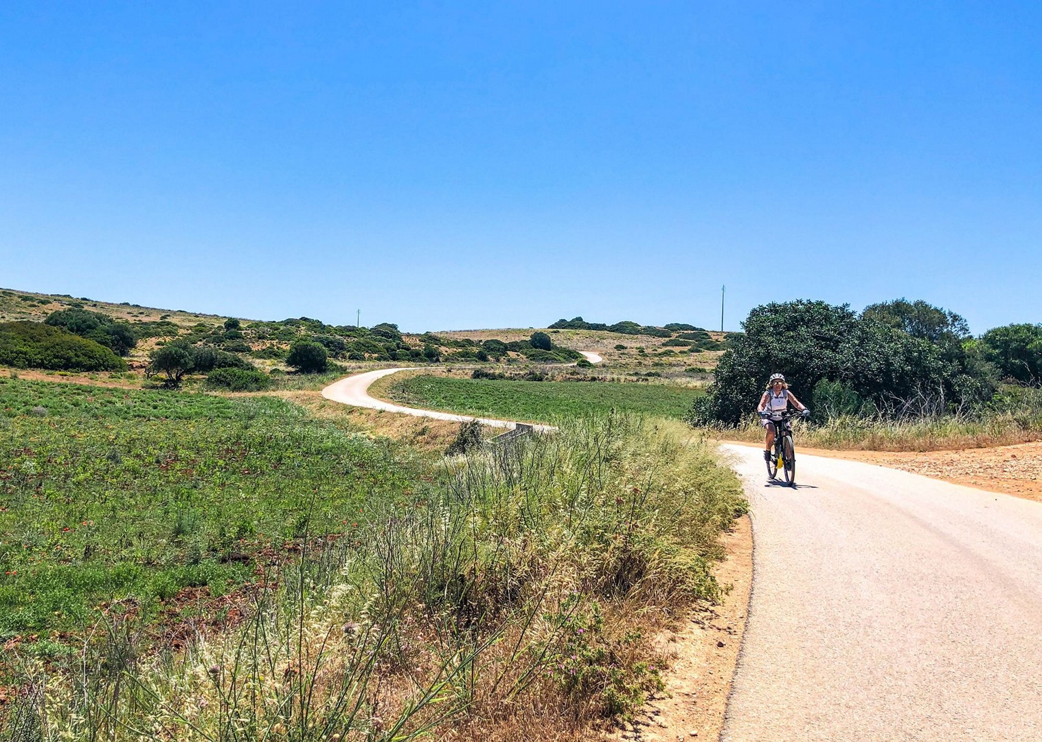 portugal-cycling-self-guided-holiday-saddle-skedaddle-trips.jpg - Portugal - Alentejo and Algarve Coastal Explorer - Self-Guided Leisure Cycling Holiday - Leisure Cycling