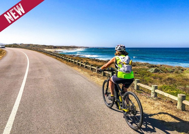 Portugal - Alentejo and Algarve Coastal Explorer - Self-Guided Leisure Cycling Holiday Image