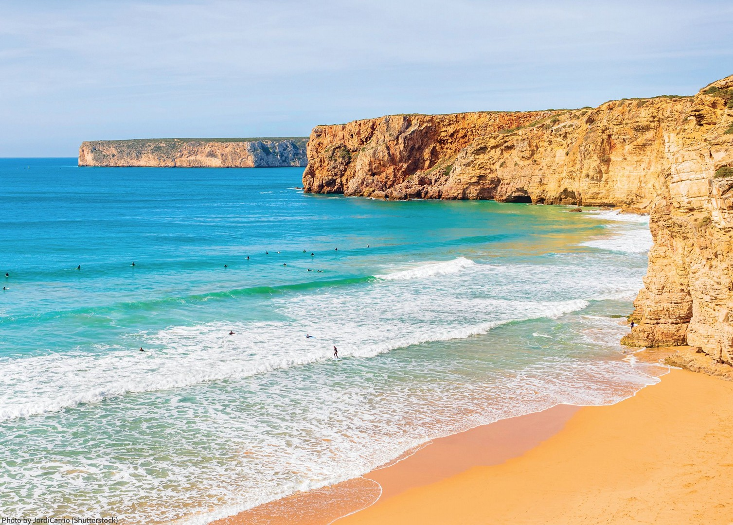 portugal.jpg - Portugal - Alentejo and Algarve Coastal Explorer - Self-Guided Leisure Cycling Holiday - Leisure Cycling