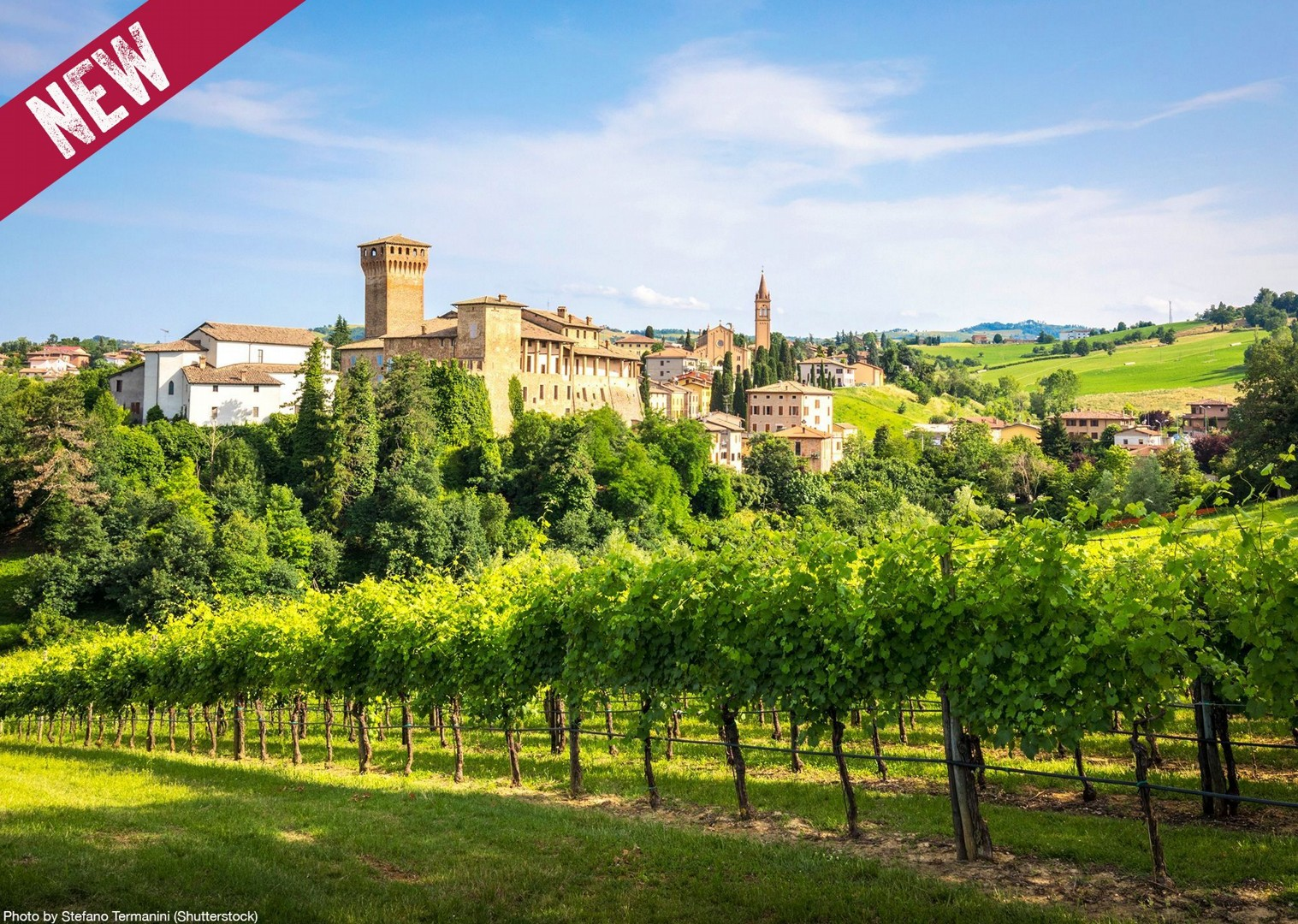 er2.jpg - Italy - Emilia Romagna - Self-Guided Leisure Cycling Holiday - Leisure Cycling