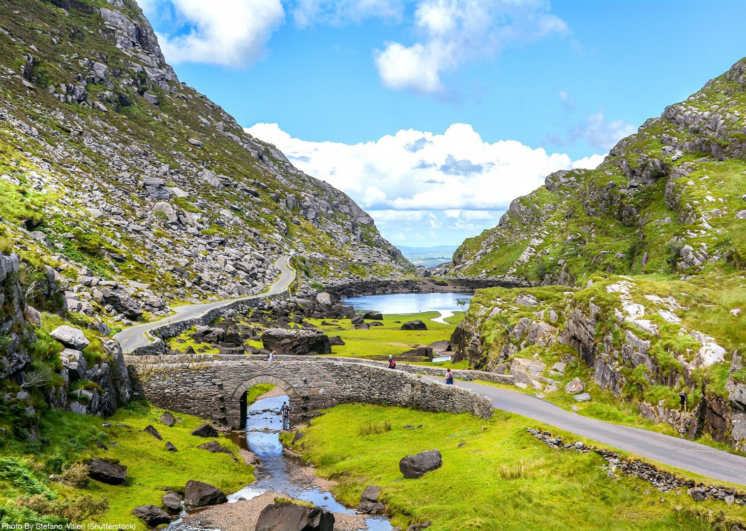 self-guided-ireland-holiday-leisure-cycling-trip.jpg - Ireland - Highlights of Kerry - Self-Guided Leisure Cycling Holiday - Leisure Cycling