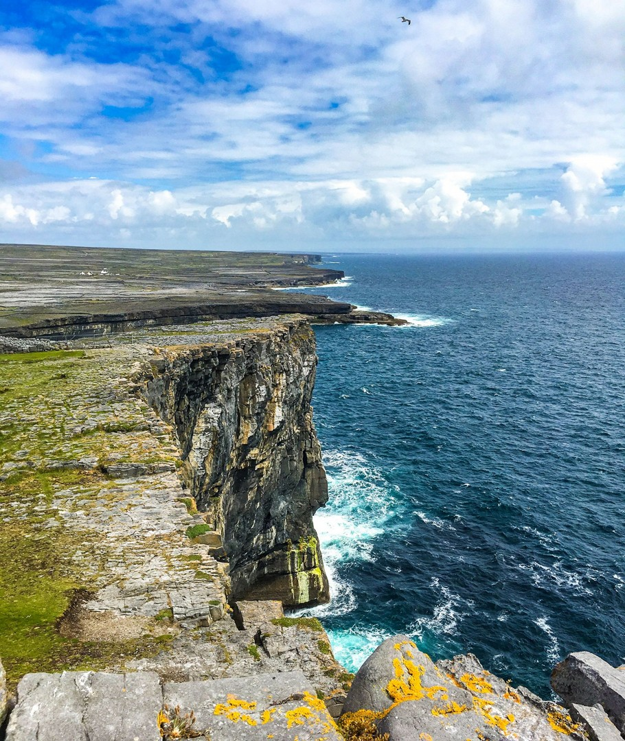 irish-coast-saddle-skedaddle-holidays-self-guided-cycling-leisure.jpg - NEW! Ireland - Connemara and the Aran Isles - Leisure Cycling
