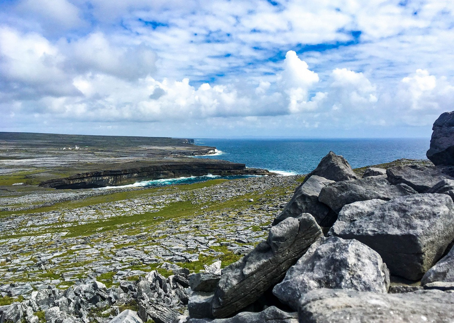 clifden-cycling-coast-self-guided-ireland-leisure-holiday.jpg - NEW! Ireland - Connemara and the Aran Isles - Leisure Cycling