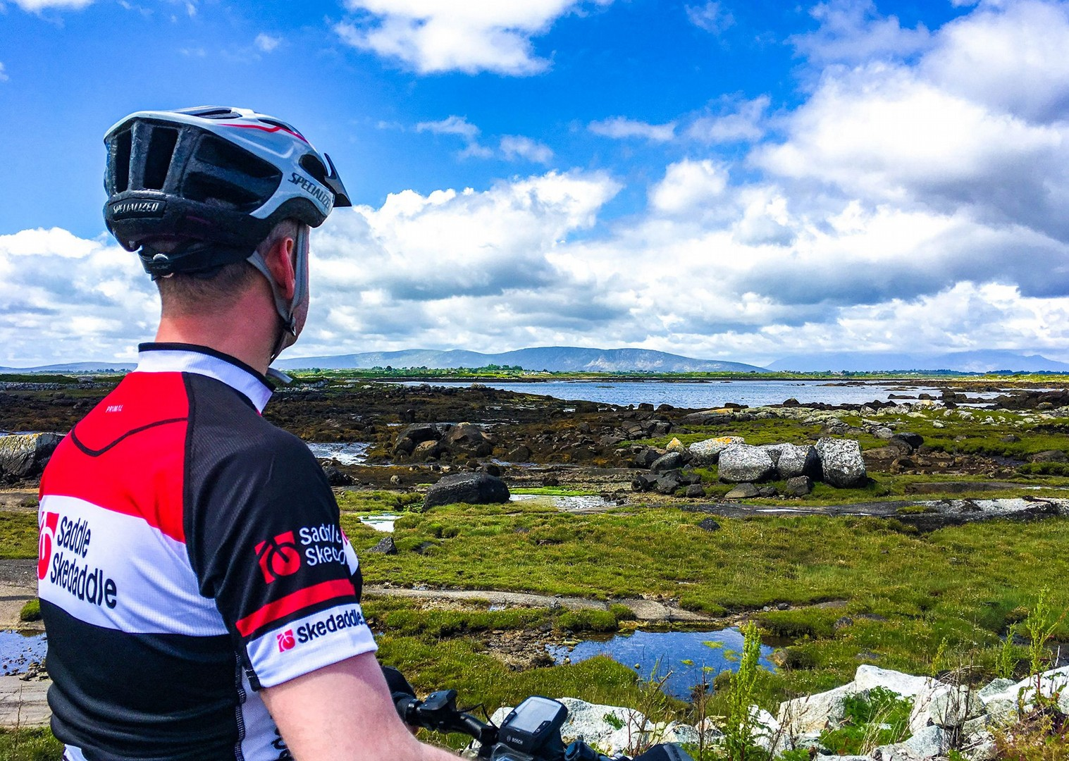 self-guided-leisure-cycling-ireland-saddle-skedaddle-trip.jpg - NEW! Ireland - Connemara and the Aran Isles - Leisure Cycling