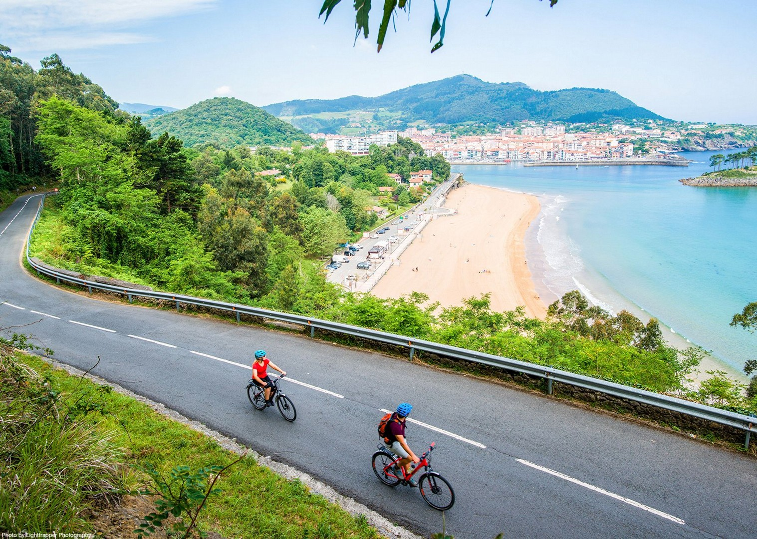 bilbao-to-san-sebastian-spain-self-guided-leisure-cycling-holiday.jpg - NEW! Spain - Bilbao to San Sebastian - Leisure Cycling