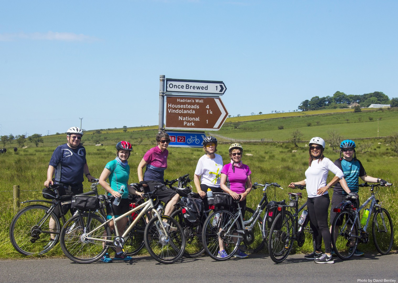 National-Cycle-Network-Hadrians-Cycleway-Supported-Leisure-Cycling-Holiday.jpg - UK - Hadrian's Cycleway - Supported Leisure Cycling Holiday - Leisure Cycling