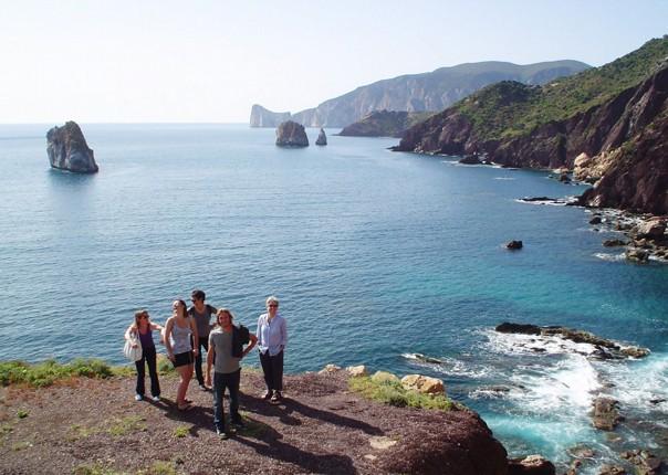 sardinia-island-self-guided-cycling-holiday.jpg - Italy - Sardinia - Island Flavours - Self-Guided Leisure Cycling Holiday - Leisure Cycling