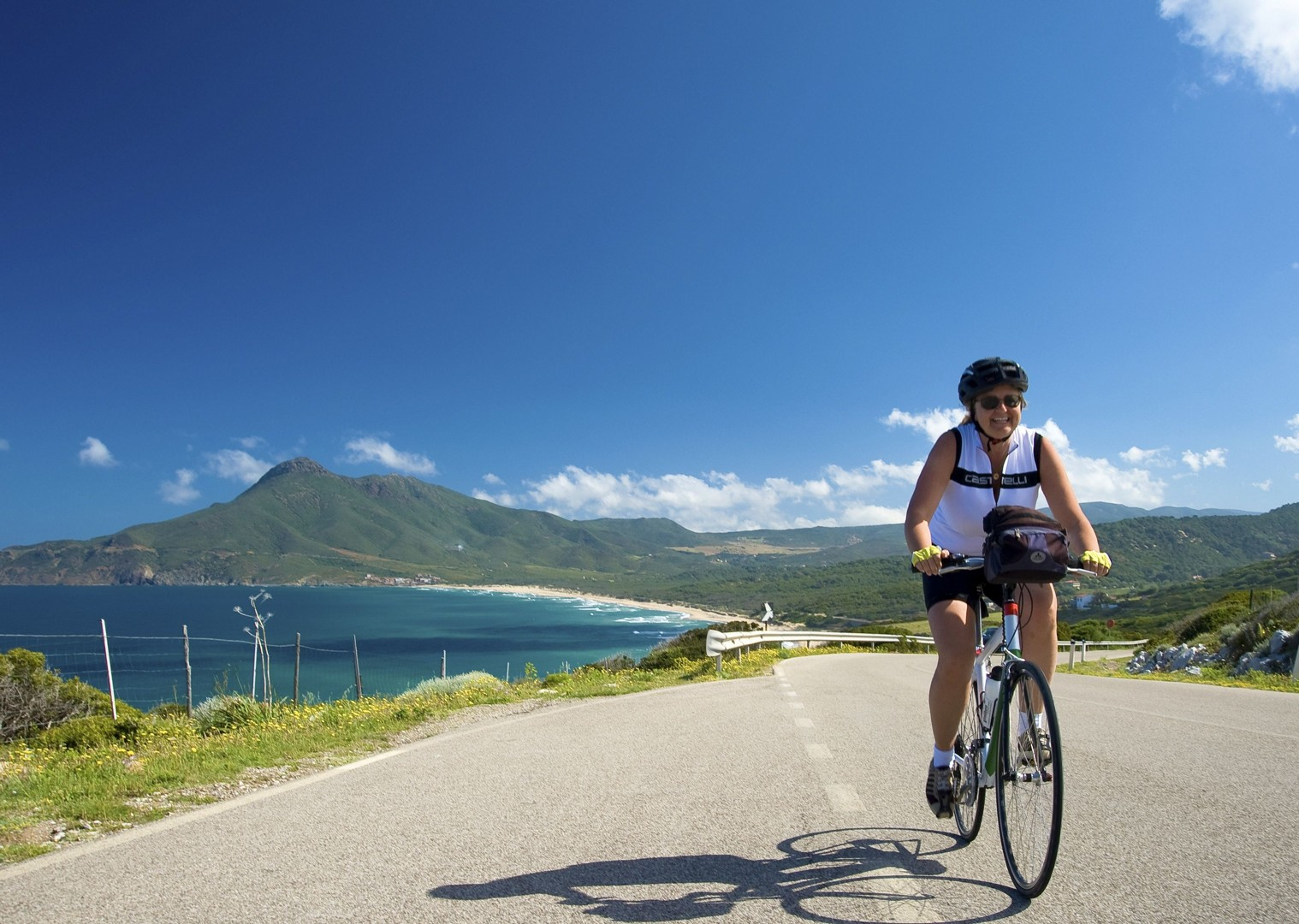 self-guided-island-cycling.jpg - Italy - Sardinia - Island Flavours - Self-Guided Leisure Cycling Holiday - Leisure Cycling