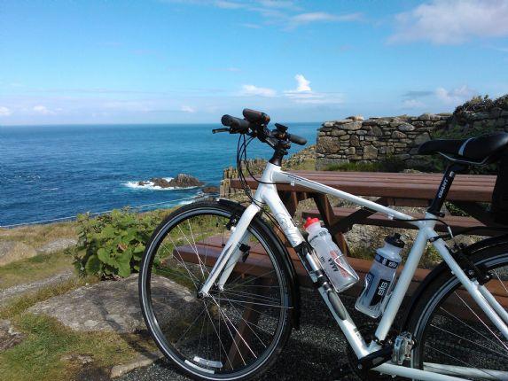 _Customer.69500.8332.jpg - UK - Land's End to John O'Groats Explorer (22 days) - Guided Cycling Holiday - Leisure Cycling