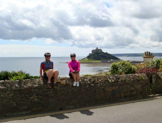 _Customer.92178.12786.jpg - UK - Land's End to John O'Groats Explorer (22 days) - Guided Cycling Holiday - Leisure Cycling