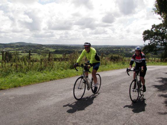 _Customer.103148.20049.jpg - UK - Land's End to John O'Groats Explorer (22 days) - Guided Cycling Holiday - Leisure Cycling