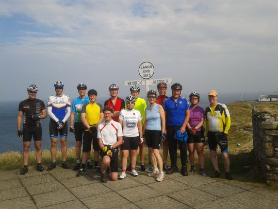 _Staff.223.11959.jpg - UK - Land's End to John O'Groats Explorer (22 days) - Guided Cycling Holiday - Leisure Cycling