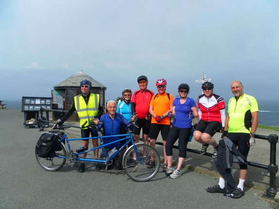 _Staff.223.17790.jpg - UK - Land's End to John O'Groats Explorer (22 days) - Guided Cycling Holiday - Leisure Cycling