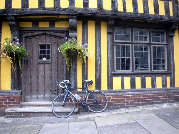 LEJOG13.jpg - UK - Land's End to John O'Groats Explorer (22 days) - Guided Cycling Holiday - Leisure Cycling