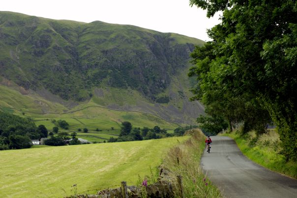 Skedaddle Lands End to John O Groats cycling holiday 1.JPG - UK - Land's End to John O'Groats Explorer (22 days) - Guided Cycling Holiday - Leisure Cycling