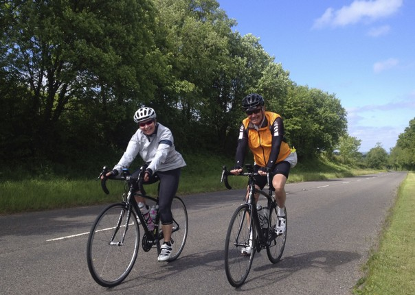 LEJOG2.jpg - UK - Land's End to John O'Groats Explorer (22 days) - Guided Cycling Holiday - Leisure Cycling