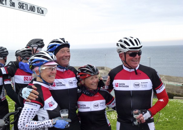 LEJOG3.jpg - UK - Land's End to John O'Groats Explorer (22 days) - Guided Cycling Holiday - Leisure Cycling