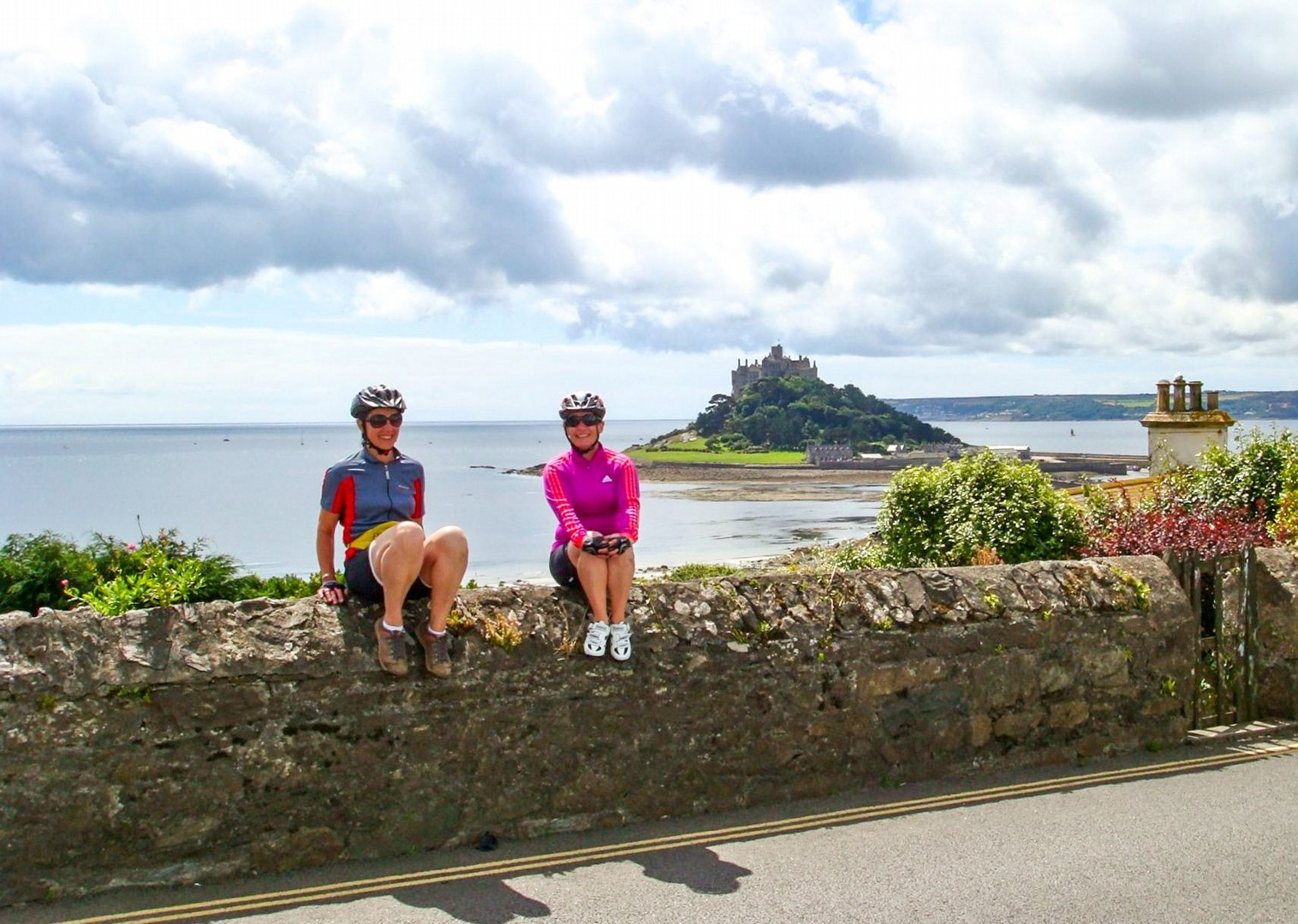 guided-cycling-holiday-uk-lands-end-to-john-ogroats-britain-saddle-skedaddle.jpg - UK - Land's End to John O'Groats Explorer (22 days) - Guided Cycling Holiday - Leisure Cycling