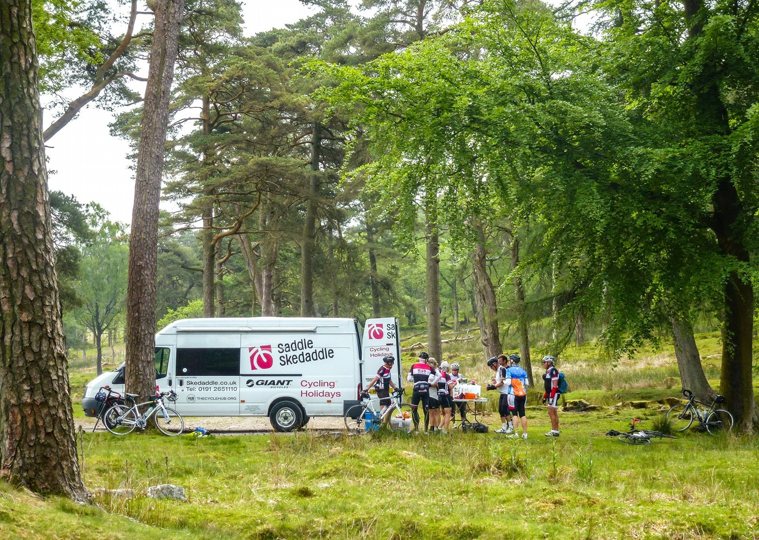 ultimate-road-cycling-holiday-in-the-uk-lejog-saddle-skedaddle-through-britain.jpg - UK - Land's End to John O'Groats Explorer (22 days) - Guided Cycling Holiday - Leisure Cycling