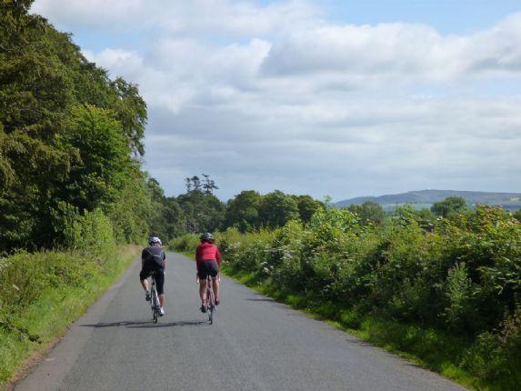 ljog1.jpg - UK - Land's End to John O'Groats Explorer (22 days) - Guided Cycling Holiday - Leisure Cycling