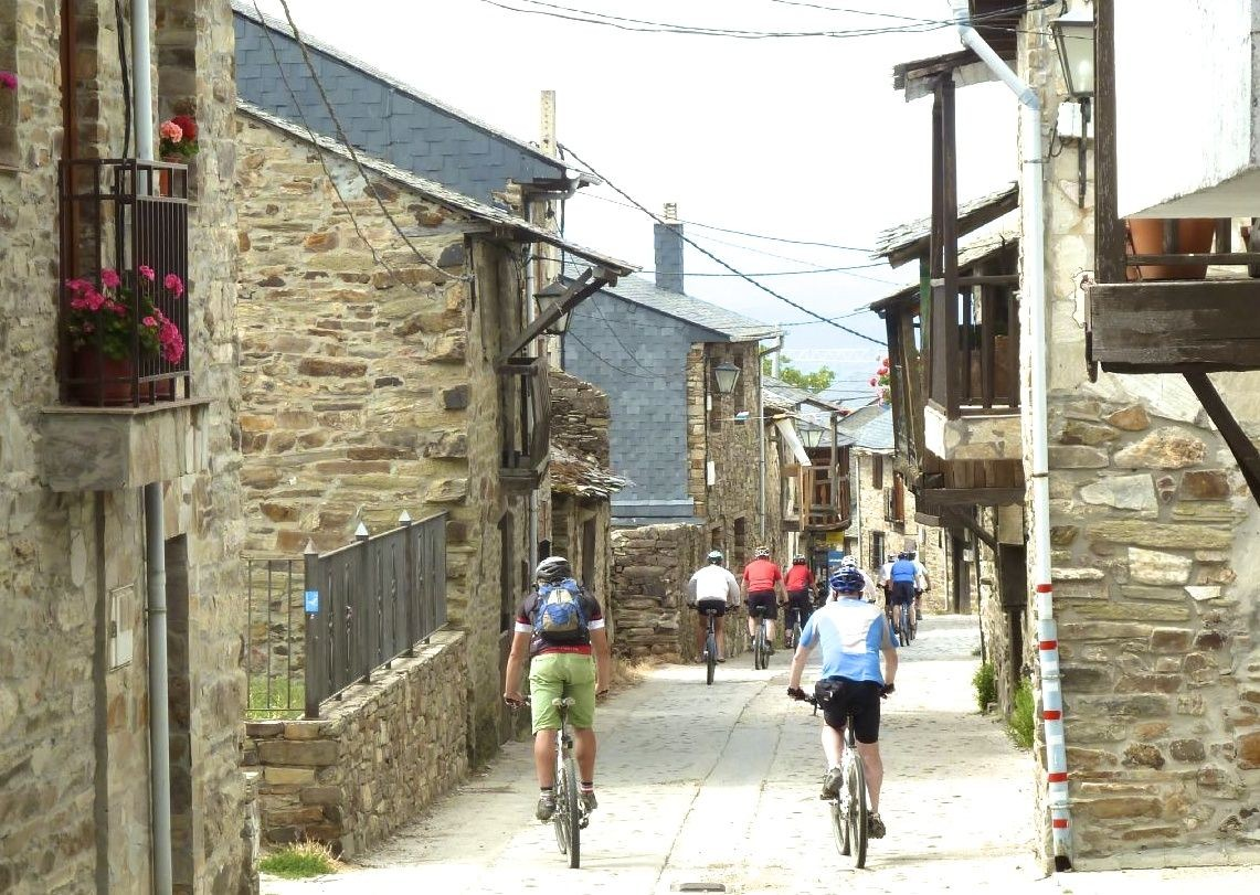 camino.jpg - Northern Spain - Camino de Santiago - Guided Leisure Cycling Holiday - Leisure Cycling