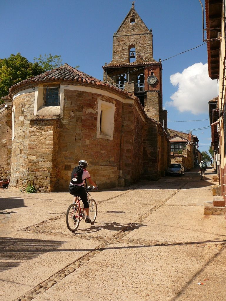 camino2.jpg - Northern Spain - Camino de Santiago - Guided Leisure Cycling Holiday - Leisure Cycling