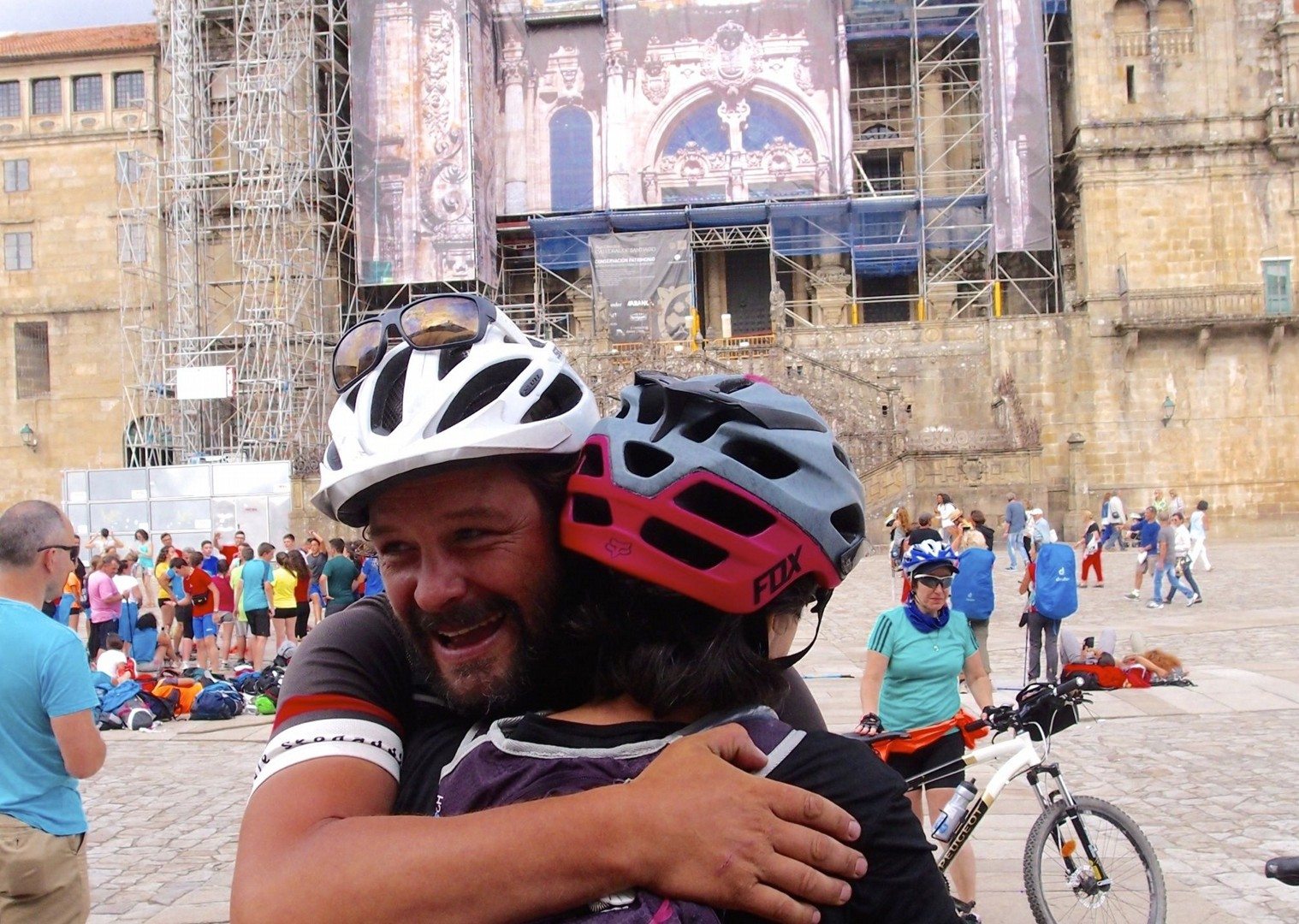 Caminodesantiago2.jpg - Northern Spain - Camino de Santiago - Guided Leisure Cycling Holiday - Leisure Cycling