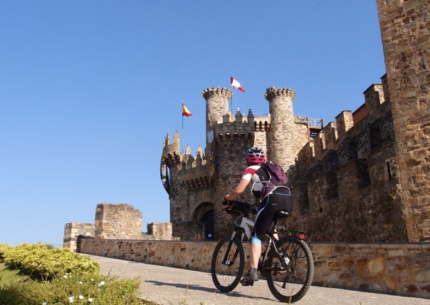 Caminodesantiago6.jpg - Northern Spain - Camino de Santiago - Guided Leisure Cycling Holiday - Leisure Cycling