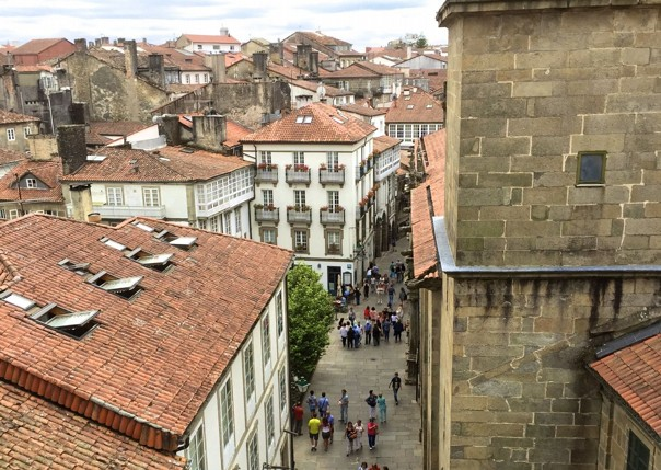 Caminodesantiago7.jpg - Northern Spain - Camino de Santiago - Guided Leisure Cycling Holiday - Leisure Cycling