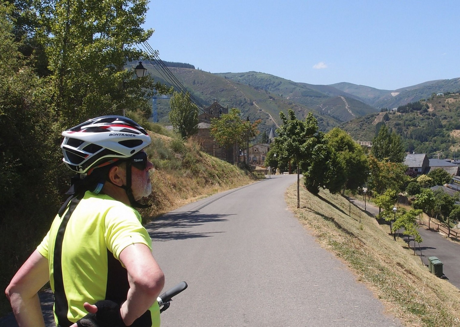 Caminodesantiago10.jpg - Northern Spain - Camino de Santiago - Guided Leisure Cycling Holiday - Leisure Cycling