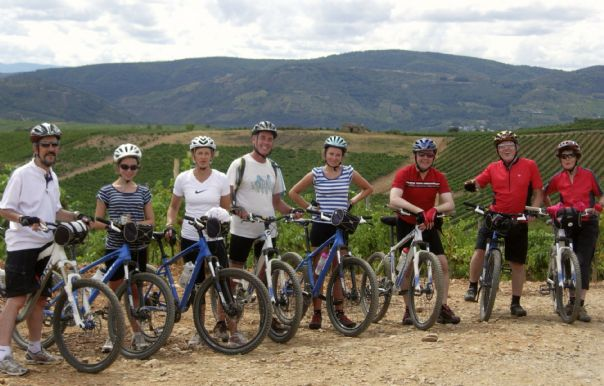 _Customer.69043.6841.jpg - Northern Spain - Camino de Santiago - Guided Leisure Cycling Holiday - Leisure Cycling
