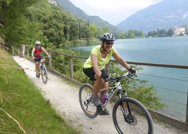 Austria and Italy - La Via Claudia - Guided Leisure Cycling Holiday Thumbnail
