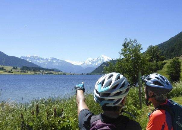 viaclaudia3.jpg - Austria and Italy - La Via Claudia - Leisure Cycling