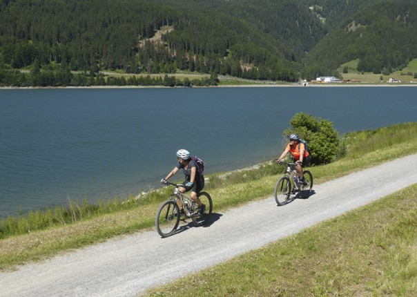 viaclaudia9.jpg - Austria and Italy - La Via Claudia - Leisure Cycling