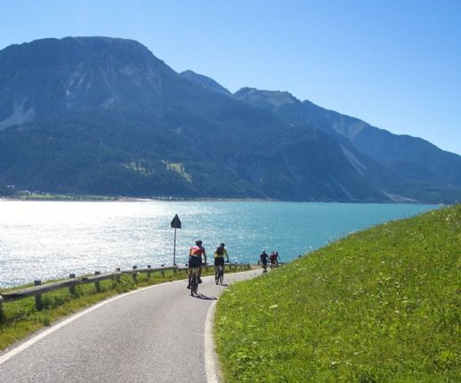 Via Claudia Cycling Holiday 76.jpg - Austria and Italy - La Via Claudia - Leisure Cycling