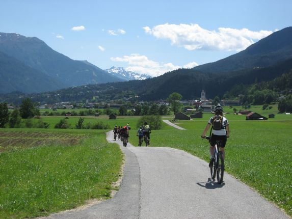 _Customer.85788.11838.jpg - Austria and Italy - La Via Claudia - Leisure Cycling