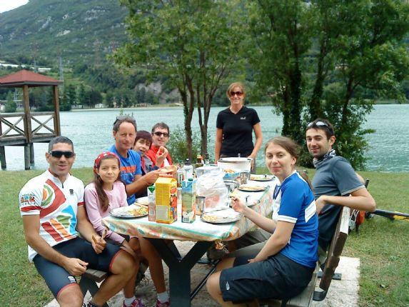 via claudia cycling holiday19.jpg - Austria and Italy - La Via Claudia - Leisure Cycling