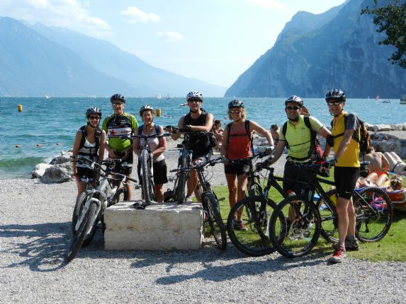 via claudia cycling holiday29.jpg - Austria and Italy - La Via Claudia - Leisure Cycling