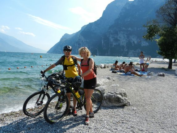 via claudia cycling holiday30.jpg - Austria and Italy - La Via Claudia - Leisure Cycling