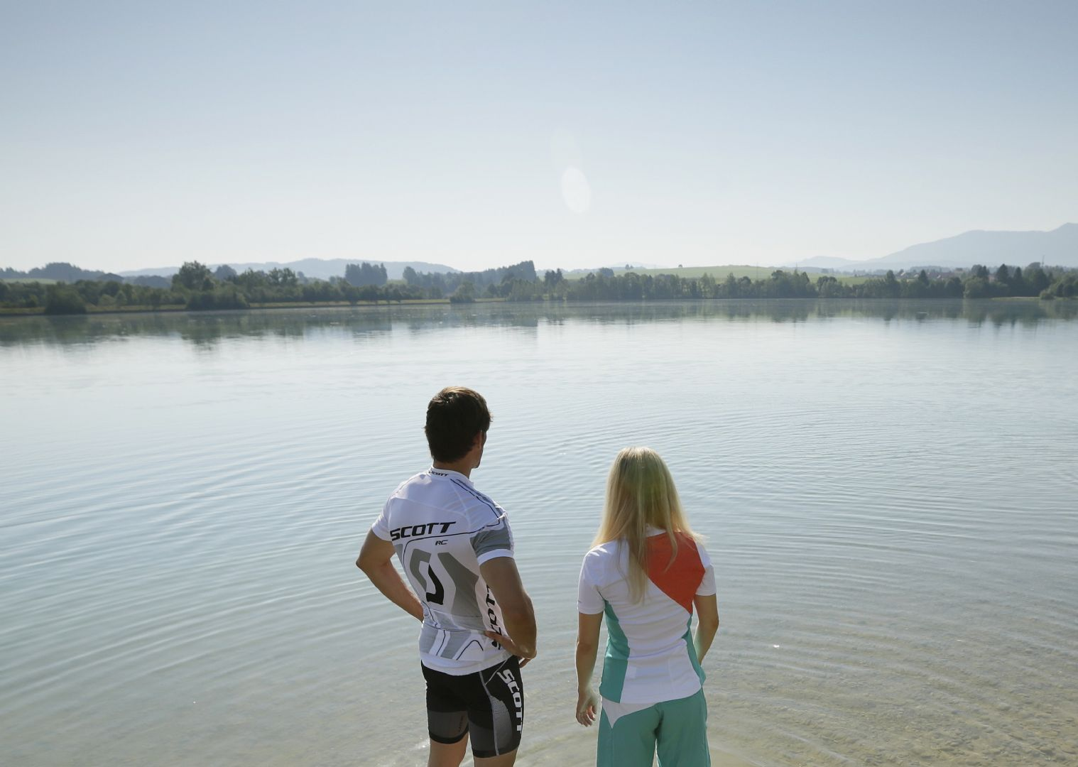 leisurecyclingbavaria.jpg - Germany - Bavarian Lakes - Self-Guided Leisure Cycling Holiday - Leisure Cycling