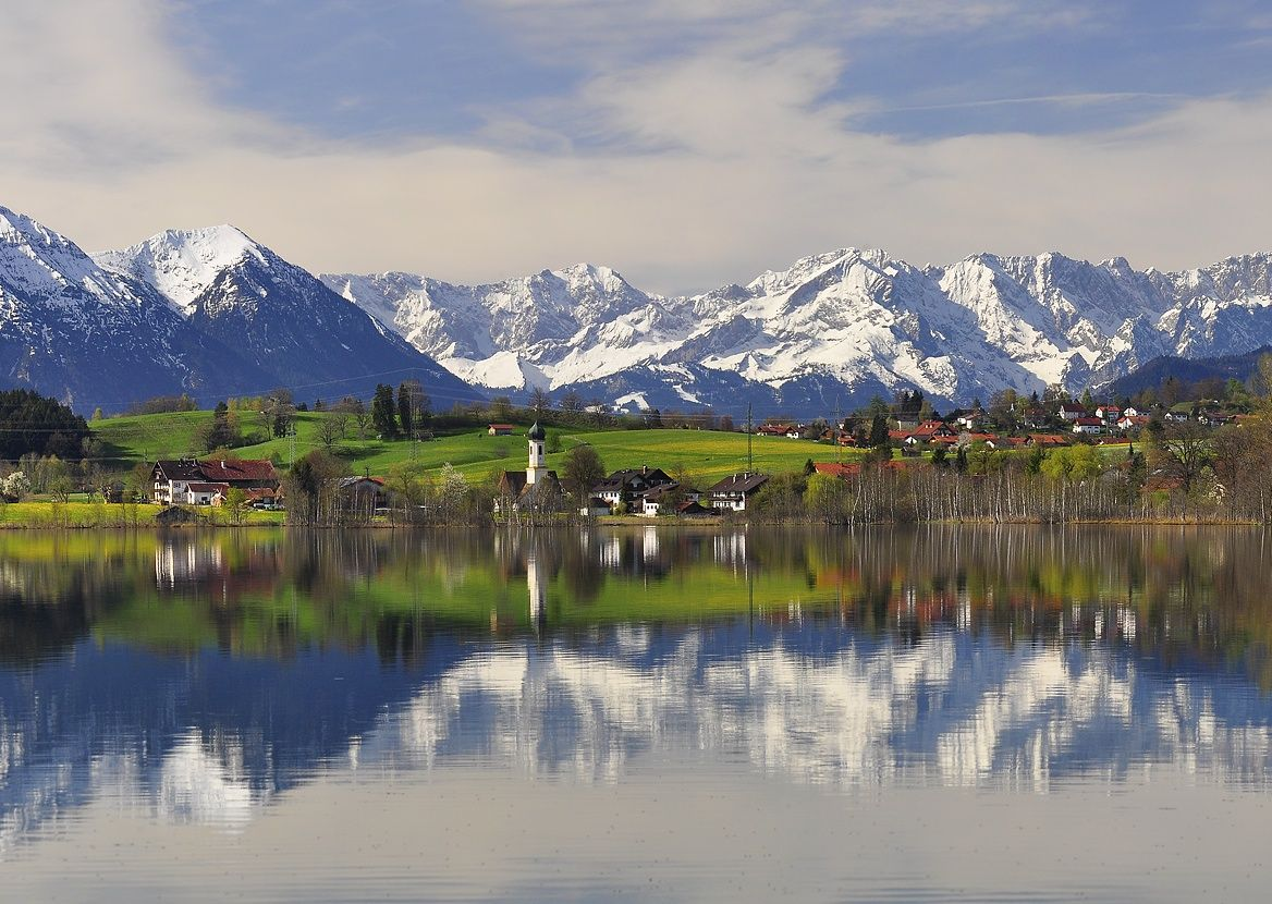 leisurecyclingbavaria6.jpg - Germany - Bavarian Lakes - Self-Guided Leisure Cycling Holiday - Leisure Cycling