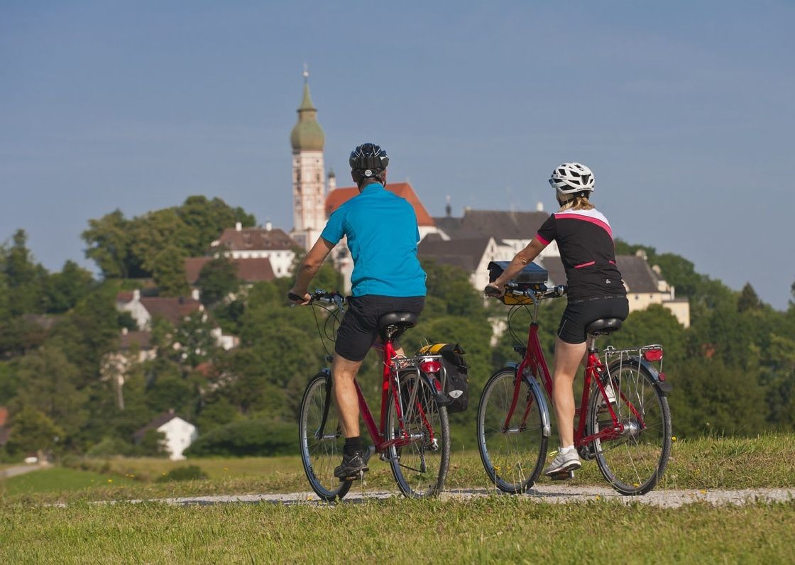 bavarianlakes2.jpg - Germany - Bavarian Lakes - Self-Guided Leisure Cycling Holiday - Leisure Cycling