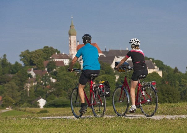bavarianlakes2.jpg - Germany - Bavarian Lakes - Self-Guided Leisure Cycling Holiday - Leisure Cycling