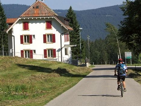 Germany - Bavarian Lakes - Self-Guided Leisure Cycling Holiday - Leisure Cycling