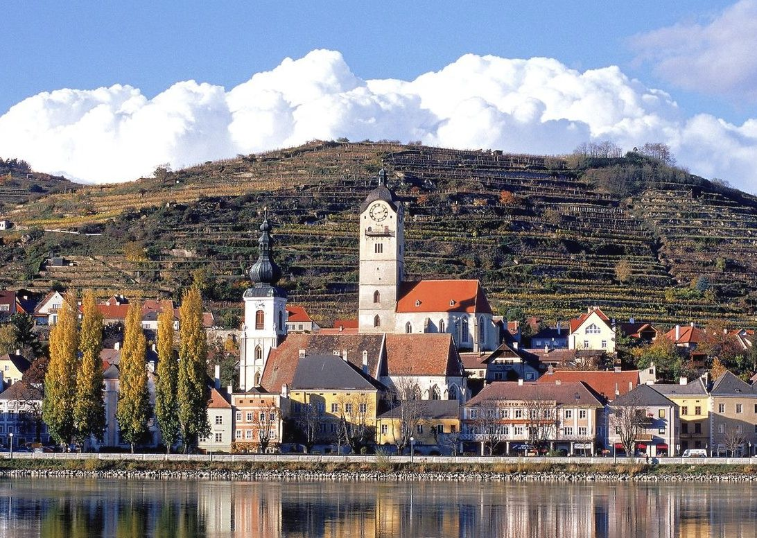 cycling-holiday-in-germany-and-austria-danube - Germany and Austria - Danube 10 Days - Self-Guided Leisure Cycling Holiday - Leisure Cycling