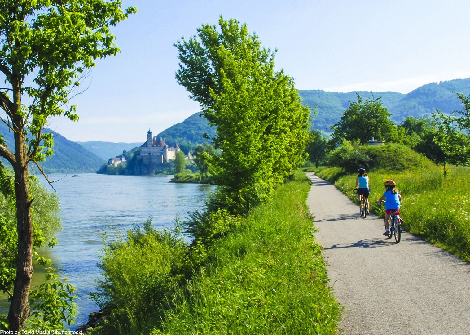 the-danube-cycle-path-10-days-germany-austria-self-guided-holiday-biking.jpg - Germany and Austria - The Danube Cyclepath (10 Days) - Self-Guided Leisure Cycling Holiday - Leisure Cycling