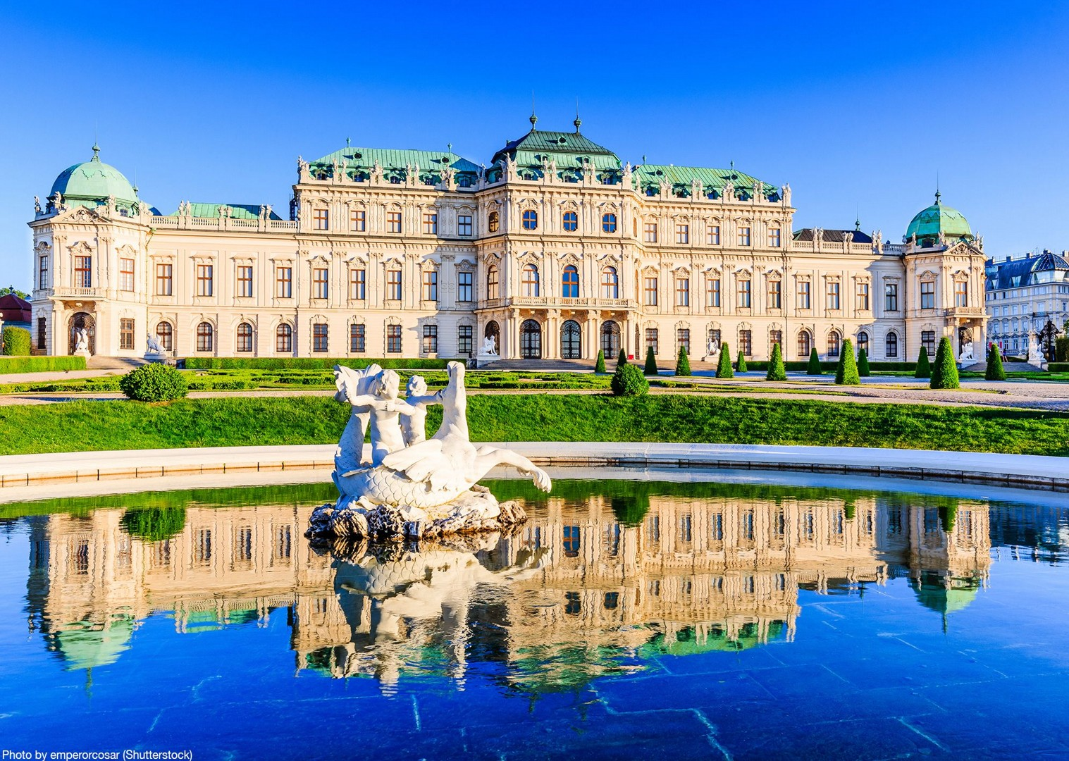 hofburg-palace-visit-cycling-holiday-vienna-austria.jpg - Germany and Austria - The Danube Cyclepath (10 Days) - Self-Guided Leisure Cycling Holiday - Leisure Cycling